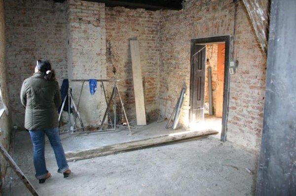 jedáleň Renovácia